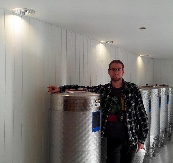 Portes ouvertes pour les un an de la bière Quentovic