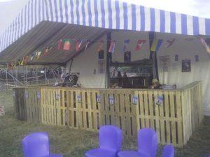 La Quentovic sur les festivals de la Côte d'Opale