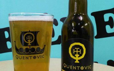 Un nouveau verre à Bière