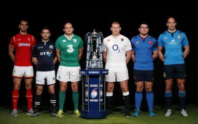 Rugby – diffusion du tournois des 6 nations à la Brasserie Quentovic