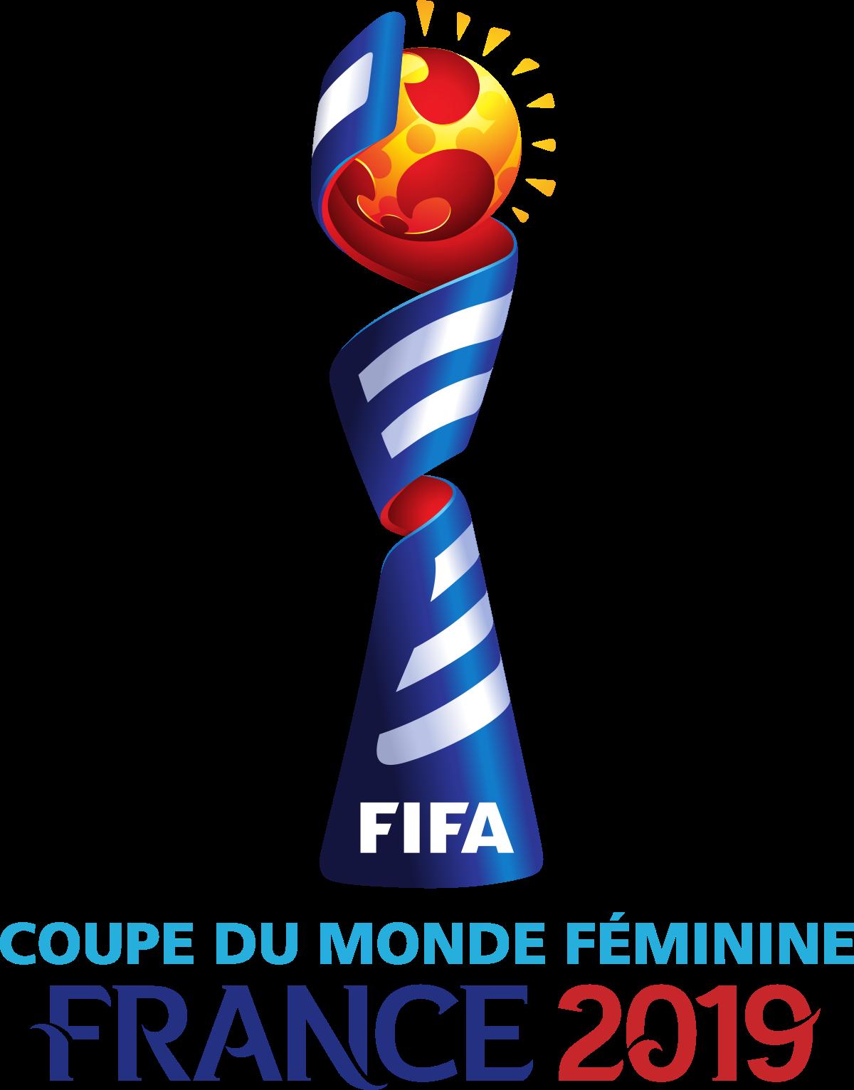 Coupe du monde féminine de football 2019