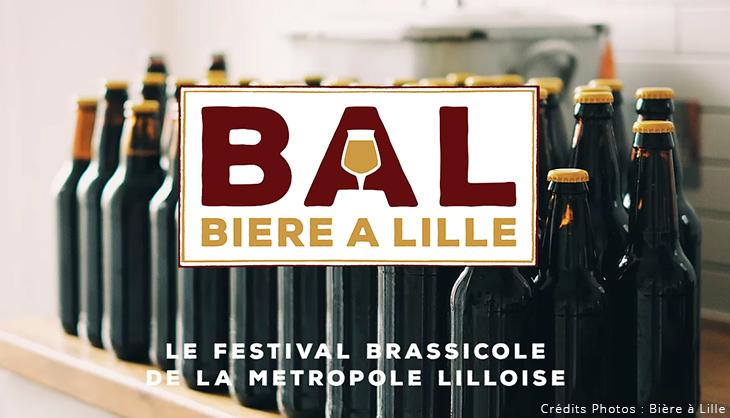 Bière à Lille